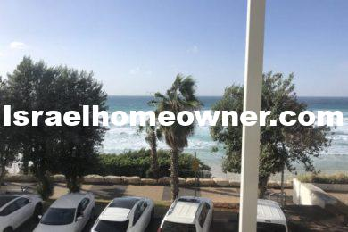 בת ים Suite Sea View